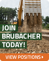 Join Brubacher Today