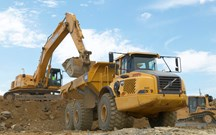 Design Build Site Development and Excavation Services Contractor-Brubacher