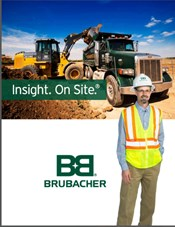 Brubacher Capabilities brochure