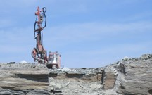 Rock Drilling & Blasting Energy services