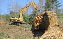 Brubacher Land Clearing and Grubbing Services for Energy Services
