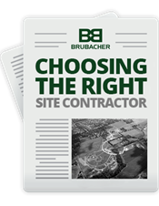 Choosing the Right Site Contractor